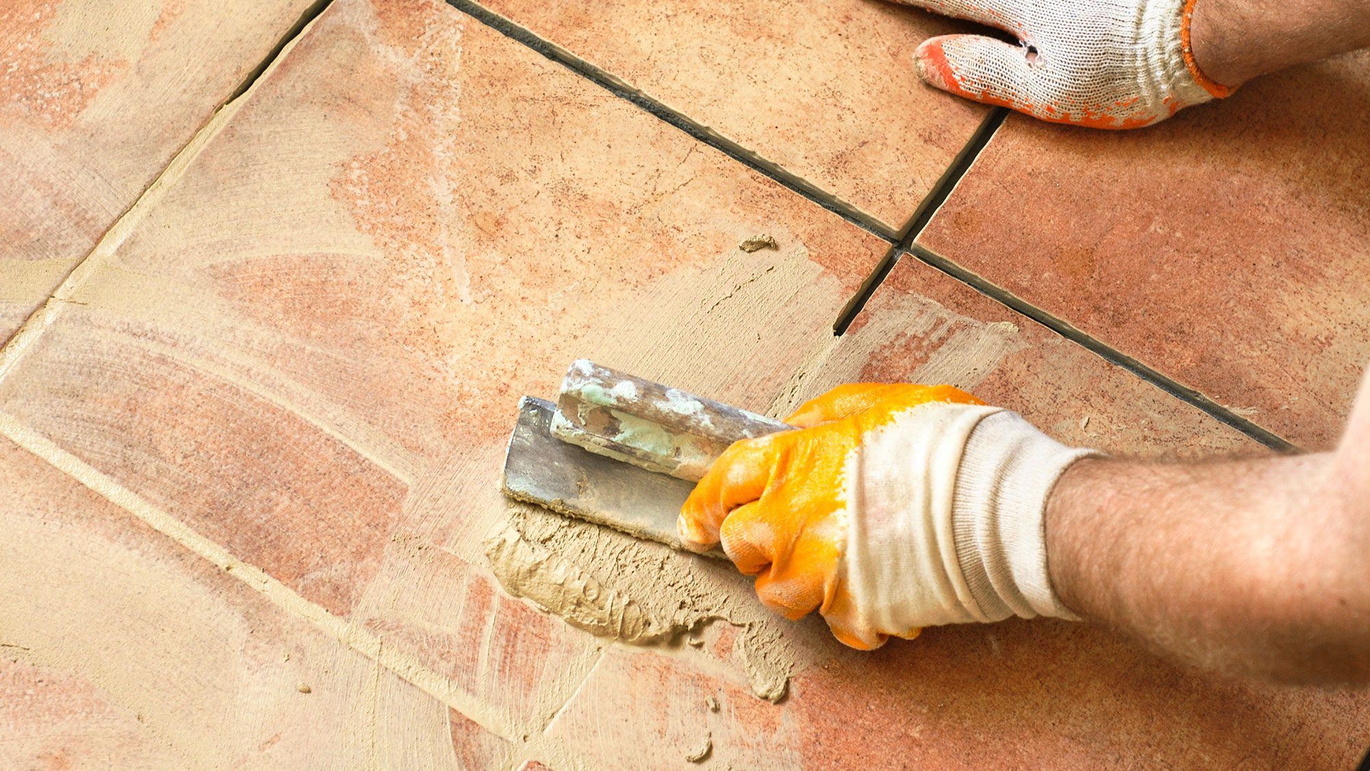 how to regrout tile in your kitchen bathroom and beyond