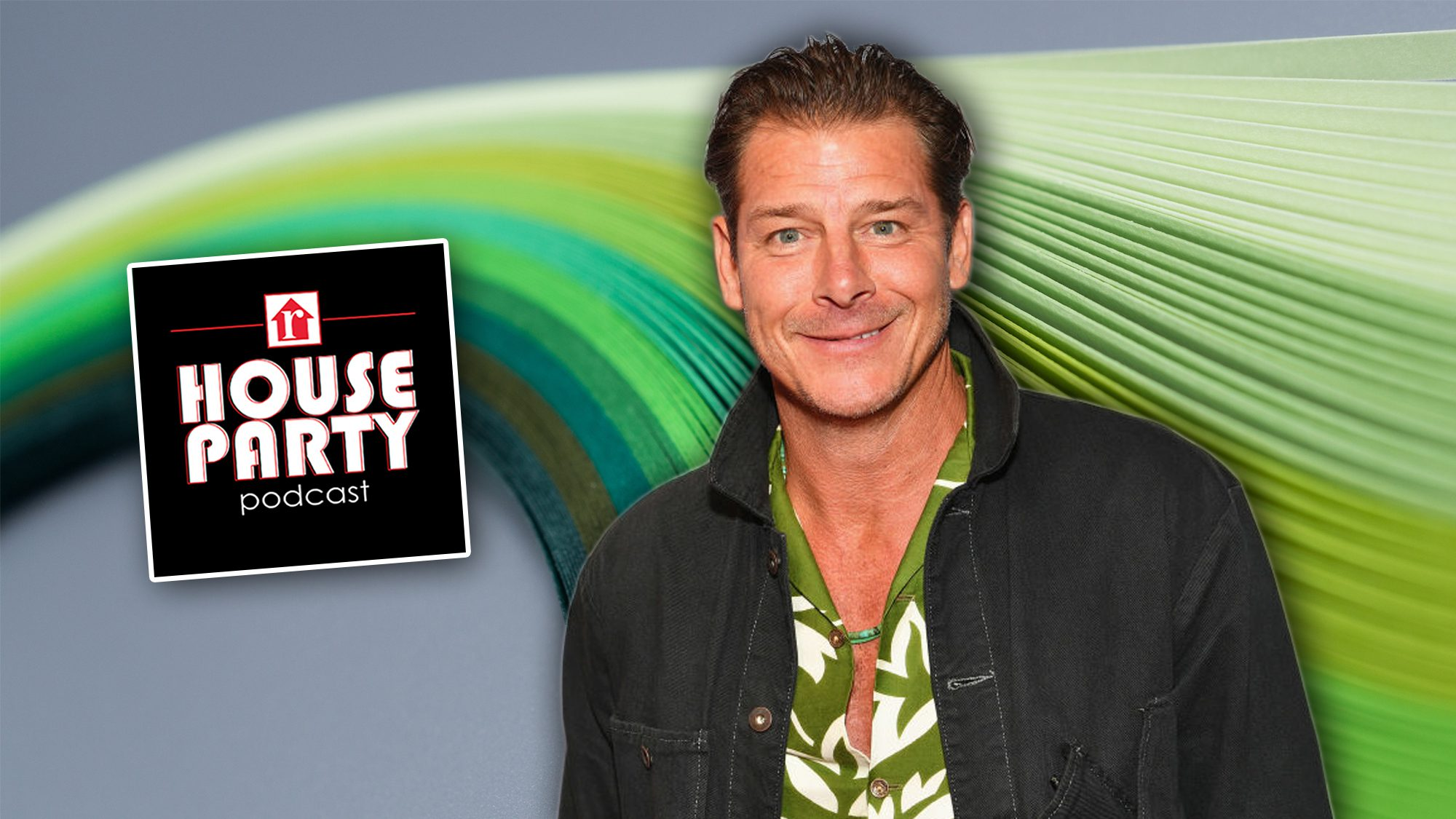 ty pennington podcast