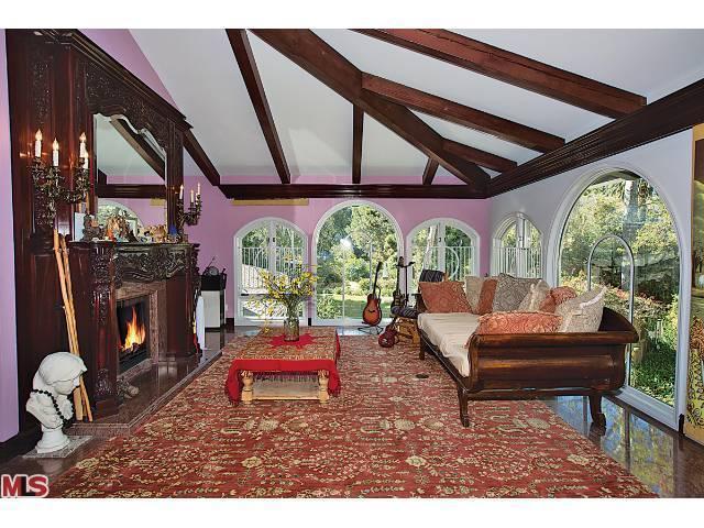 Nick Noltes Estate In Malibu Gets Price Chopped Realtor