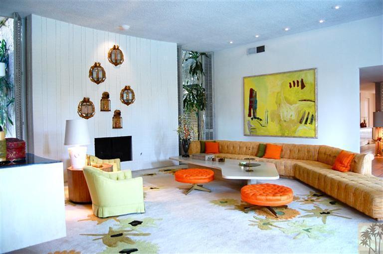 Arthur Elrod Interior Designer