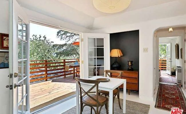 Tiny House Lovable In Los Angeles Realtor