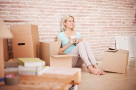 What do you need to know before you fill out a rental application for the first time?