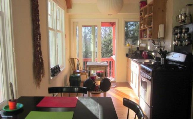 Take This 140k Tiny House In The Catskills Please