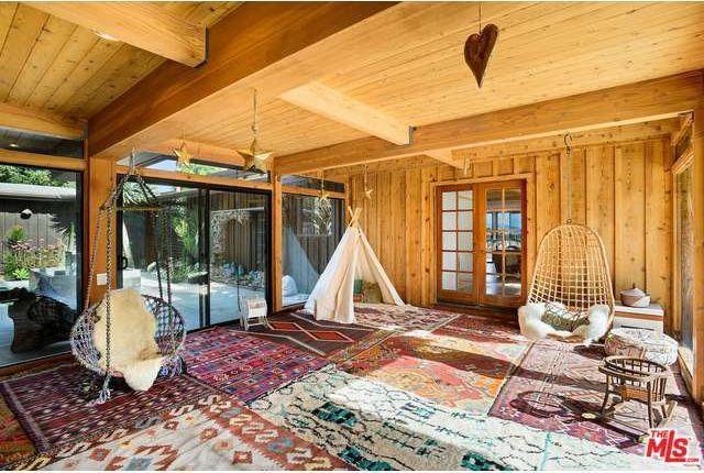 Going Bonkers For Bohemian Style 6 Cool Boho Homes