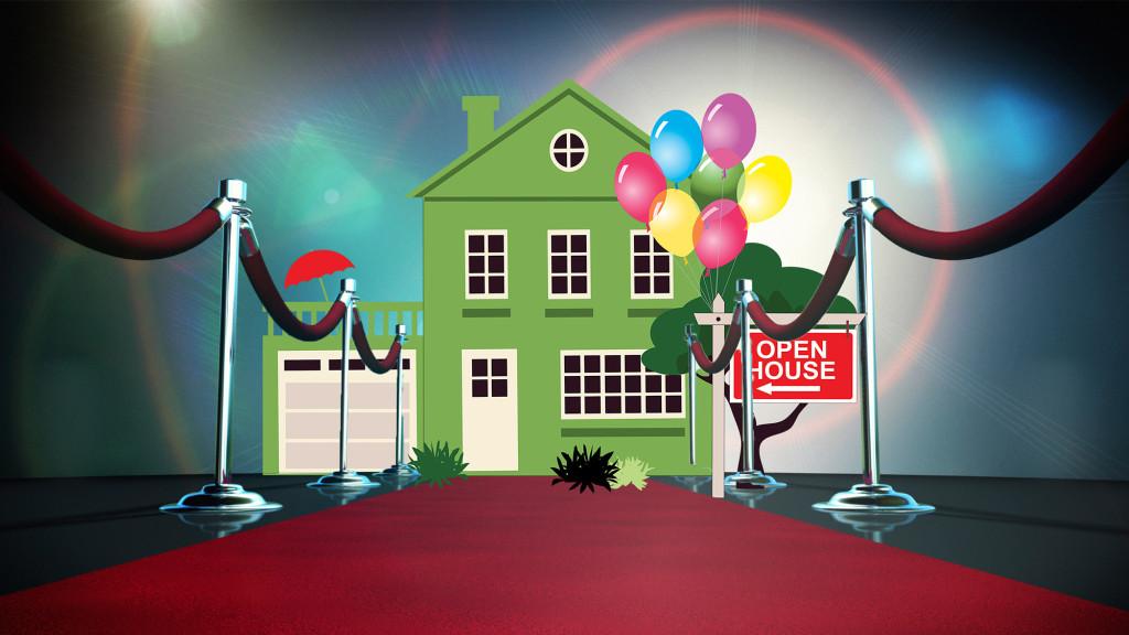 6 Memorable Open House Ideas Realtor Com®