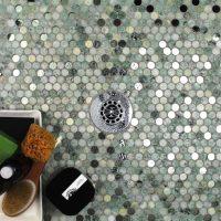 Tile Ideas for Your Kitchen or Bathroom   realtor.com