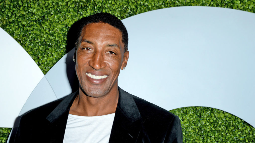 NBA Hall Of Famer Scottie Pippen Selling 31M IL Mansion