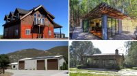 Live Lightly on Earth: 6 Off-the-Grid Homes on the Market ...
