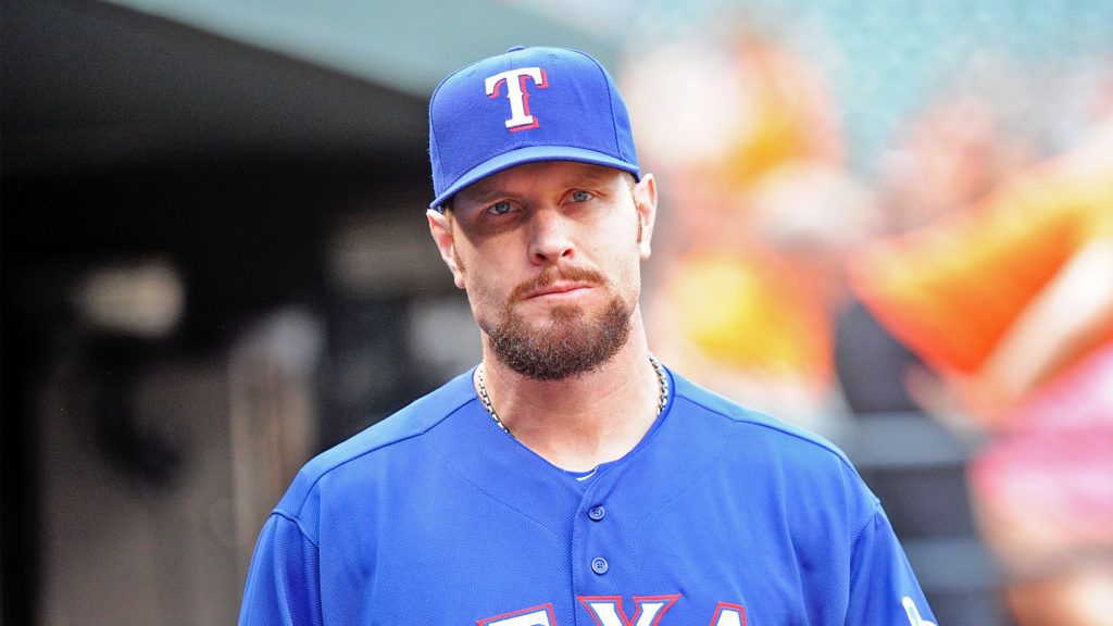 Sidelined Slugger Josh Hamilton Lists Texas Home for 34M