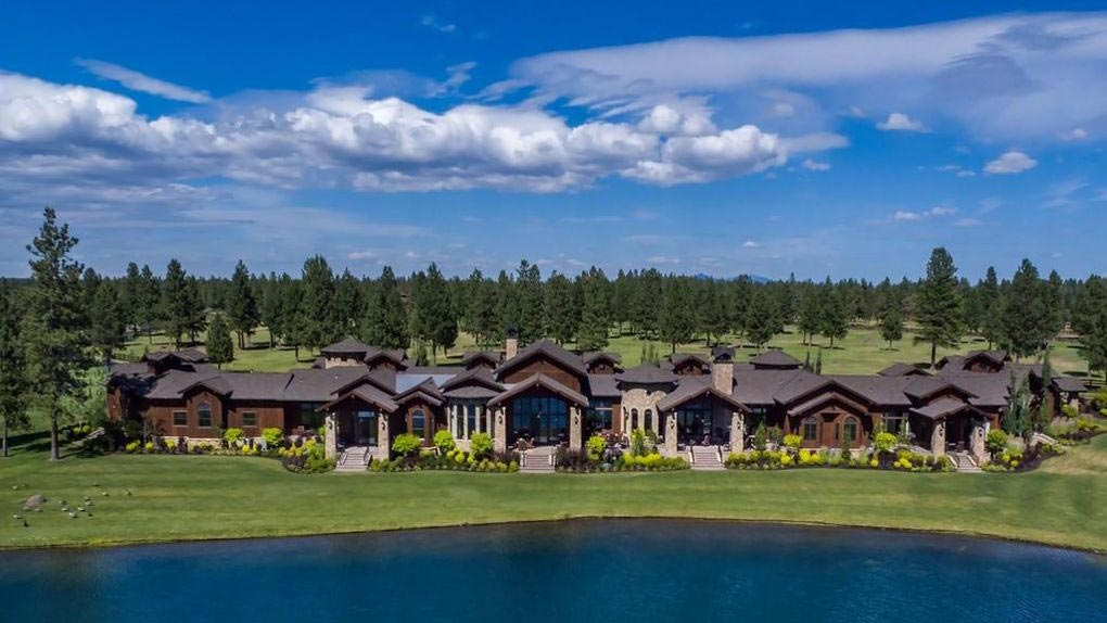 Expensive Most Ranch Houses