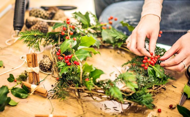 Cheap Christmas Decorations For Under 5 Or Free