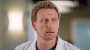 The Doctor Is In: 'Grey's Anatomy' Star Kevin McKidd Could Be Your Landlord