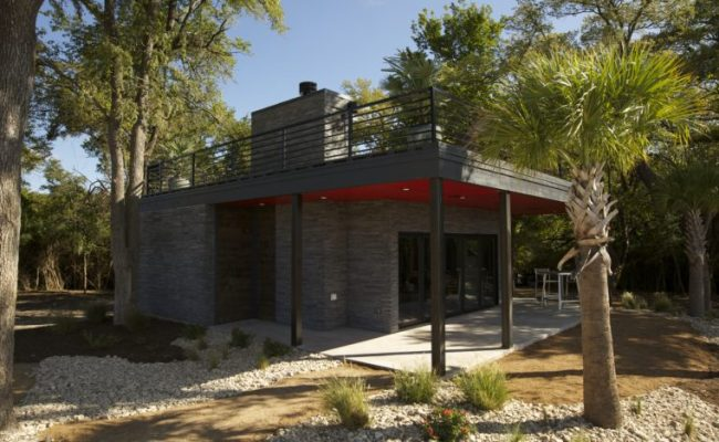 Nfl Star Deion Sanders Tiny House Must Be Seen To Be