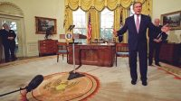 Trump Oval Office Rug | 6 white house changes made ...