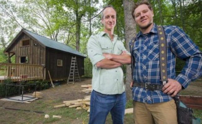 Tiny House Nation Hosts Get Honest About Going Small