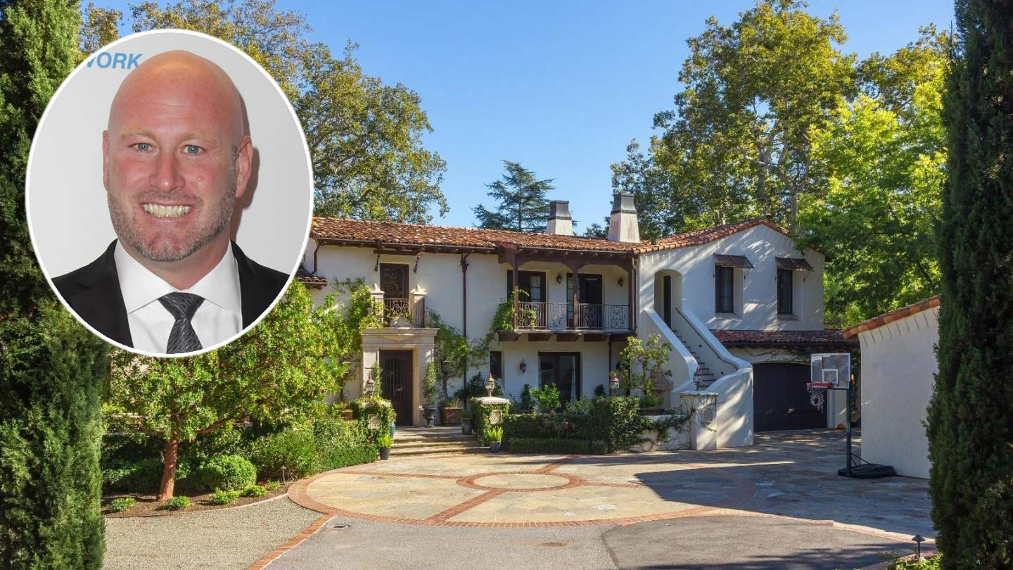 Trent Dilfer selling in Saratoga