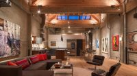 Piece of Art: This Stunning San Francisco Loft Inspired ...