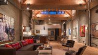 Piece of Art: This Stunning San Francisco Loft Inspired ...