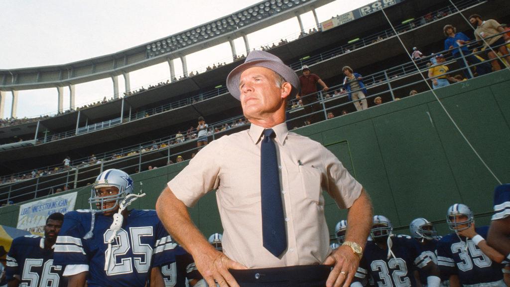 Former Home of Cowboys Legend Tom Landry Hits Market for