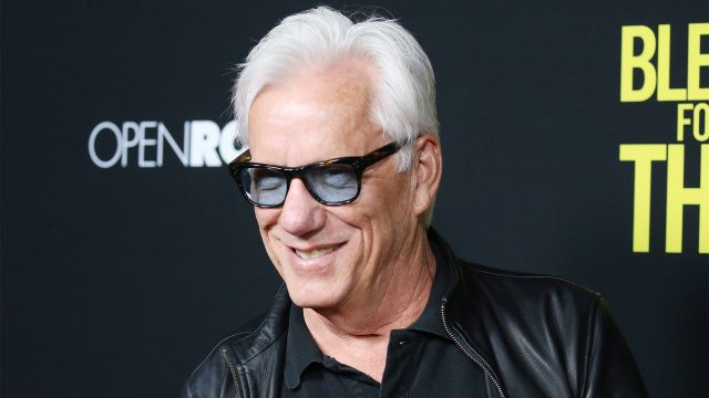James woods retired in real estate listing?