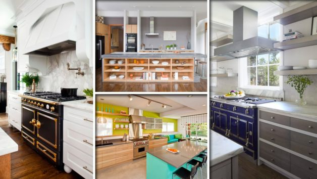 What's Cooking The Year's 7 Hottest Kitchen Design Trends Realtor