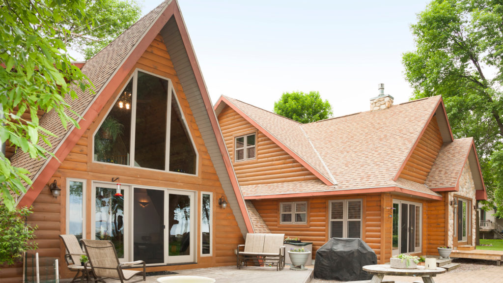 What Is an AFrame House Features Where to Find Them