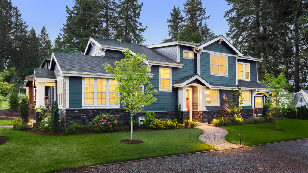 5 Trends In Exterior Colors That Will Give Your Home Outer