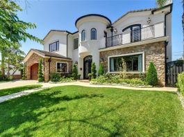REAL ESTATE:  Landry Fields Rossmoor home up for sale at .65 mil