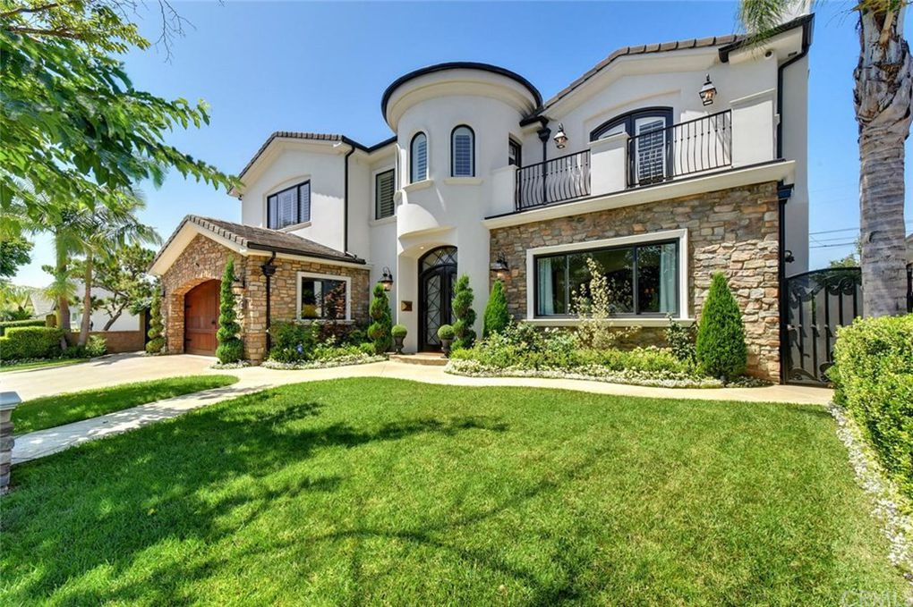 REAL ESTATE:  Landry Fields Rossmoor home up for sale at $2.65 mil