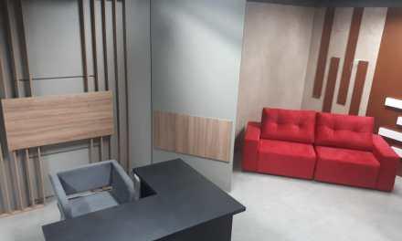 Funcionalidade é a característica dos estúdios da RDC