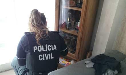Operação Ponto Cego resulta em prisão de agente penitenciário