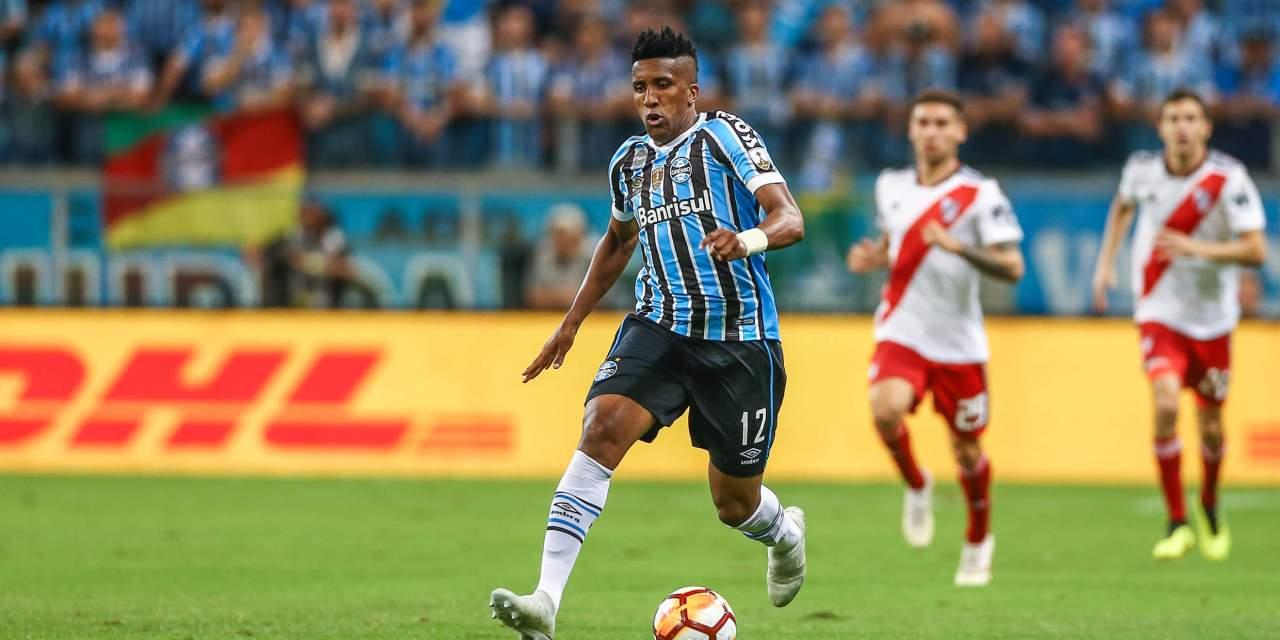 "Cortez: ""agora é levantar a cabeça e buscar uma vaga na Libertadores"""
