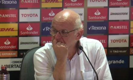 Grêmio espera resposta da Conmebol até o fim de semana