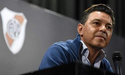 Conmebol deixou para sábado o anúncio da decisão do caso Gallardo