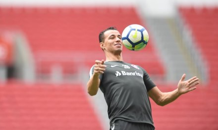 Clube mexicano e Galatasaray querem Leandro Damião