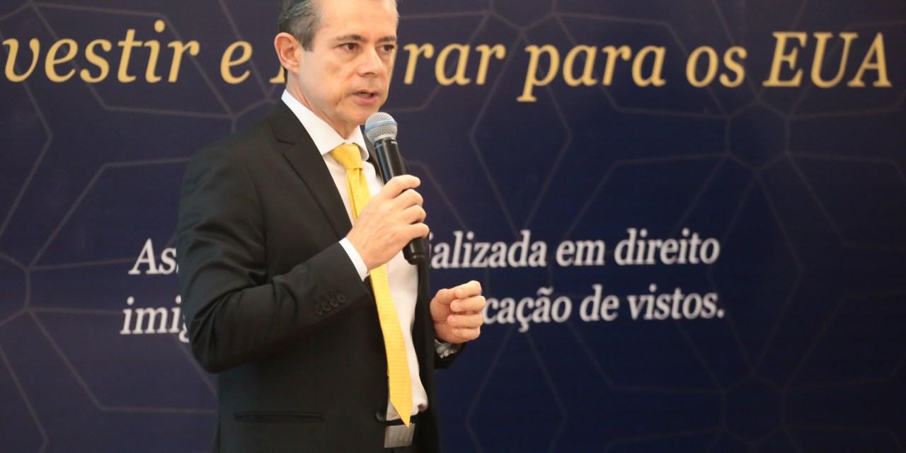 Caxias recebe amanhã seminário que ensina como migrar legalmente para os EUA