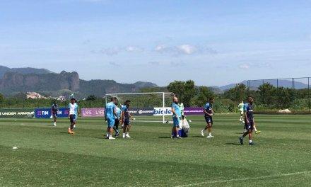 Grêmio terá alterações no time titular