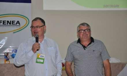 Técnicos agrícolas lutam por eleição em conselho da categoria