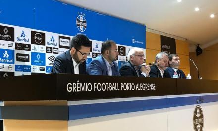 Conmebol julga causa do Grêmio no sábado