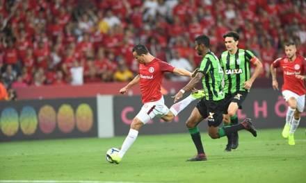 Números mostram o quanto Damião é decisivo para o Inter