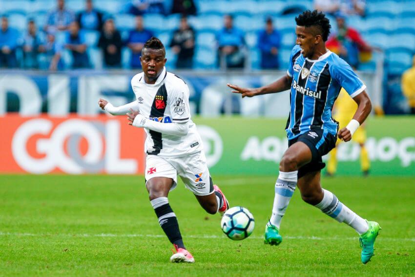 Grêmio defende tabu na Arena