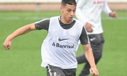 Finalistas do Brasileiro de aspirantes são relacionados para enfrentar o Atlético-MG