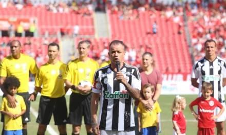 Grupo do Inter tem adversário que D'Alessandro não queria enfrentar