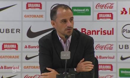 Nome de Rodrigo Caetano é especulado no Vasco e no Cruzeiro
