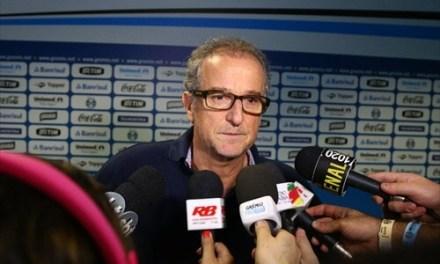 Grêmio procura por jogadores de baixo custo