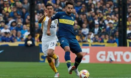 Grêmio faz proposta para ter Emmanuel Más por empréstimo