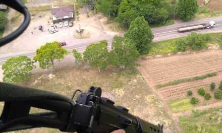 Policial militar suspeito de assalto é morto em confronto com a Brigada