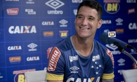 Para ter Thiago Neves, falta o Grêmio acertar com o Cruzeiro