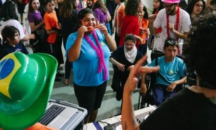 Festival Especial aposta na arte da inclusão em Caxias do Sul