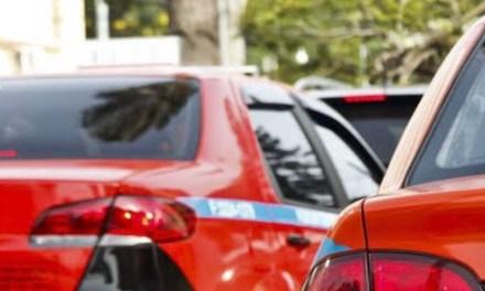 Passageiro de táxi é baleado na Zona Sul de Porto Alegre